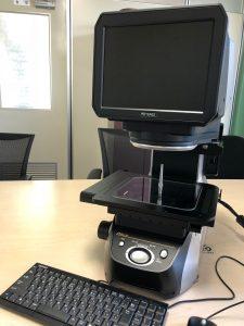 キーエンス 画像寸法測定器 IM-7000